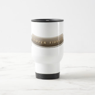 Semper Fidelis Coffee Mug