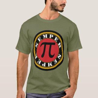 Semper Pi T-Shirt