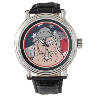 Sen. Edward Kennedy Commemorative Watch