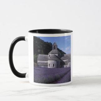 Senanque Abbey, Gordes, Vaucluse, Provence, 2 Mug
