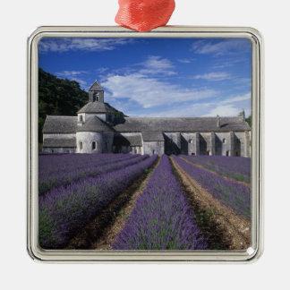 Senanque Abbey, Gordes, Vaucluse, Provence, Metal Ornament