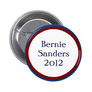 Senate 2012 2 inch round button