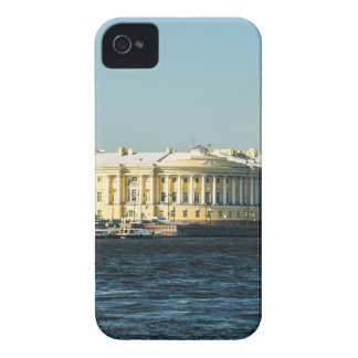 Senate and Synod Building iPhone 4 Case-Mate Cases