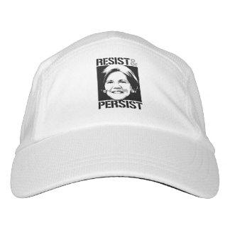 Senator Warren - Resist and Persist --  Hat