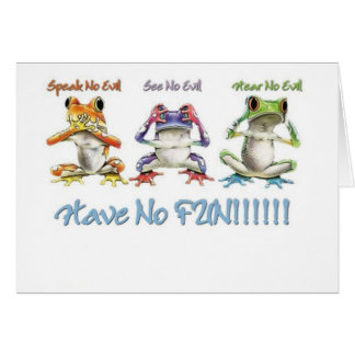 Send A Little Fun Card