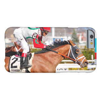Send It In - John Velasquez Barely There iPhone 6 Case