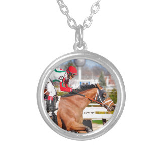 Send It In - John Velasquez Silver Plated Necklace