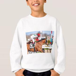 Send It In - John Velasquez Sweatshirt
