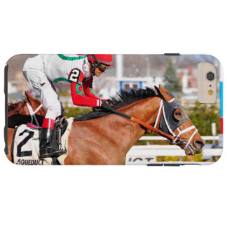 Send It In - John Velasquez Tough iPhone 6 Plus Case