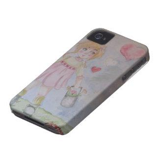 Sending Love iPhone 4 case