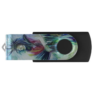 Seneca Dancer USB Flash Drive