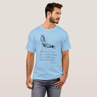Seneca Quote Shirt