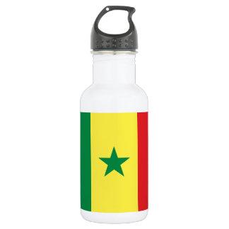 Senegal 532 Ml Water Bottle