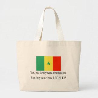 Senegal Bags