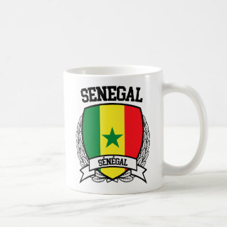Senegal Coffee Mug