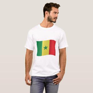 Senegal Flag T-Shirt