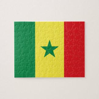 Senegal Jigsaw Puzzle