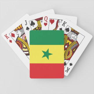 Senegal Playing Cards