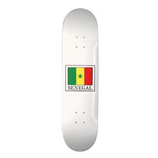 Senegal Skate Board Deck