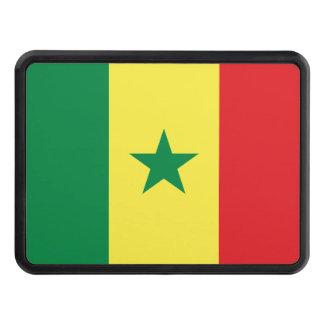 Senegal Trailer Hitch Covers