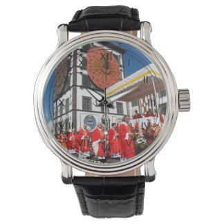 Senhor Santo Cristo dos Milagres Wrist Watch