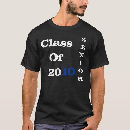senior 2010 T-Shirt