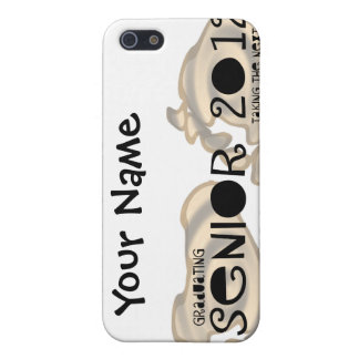Senior 2012 - Taking the Next Step - iPhone Speck  Case For iPhone 5/5S