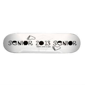 Senior 2013 - Skateboard Pro v2