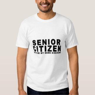 Senior citizen clothes