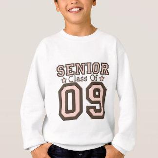 Senior Class of 09 Sweatshirt