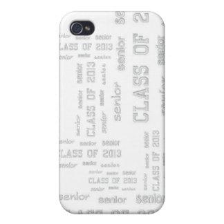 Senior Class of 2013 - iPhone Speck Case iPhone 4 Case
