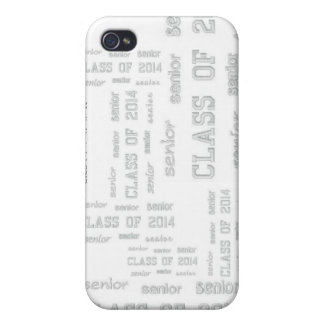 Senior Class of 2014 -  iPhone 4/4S Cover