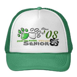 Senior Hat