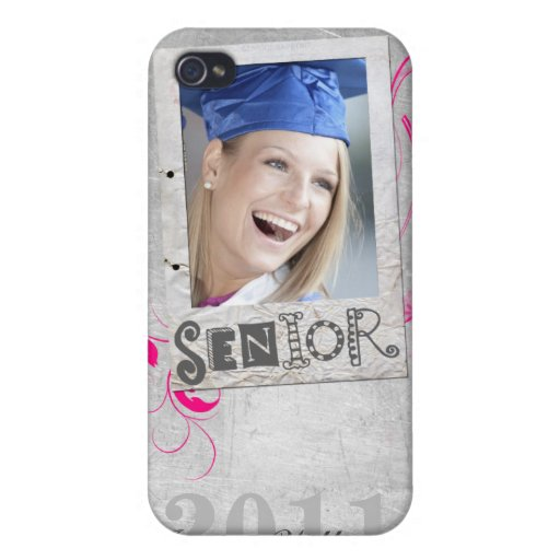 Senior Covers For iPhone 4