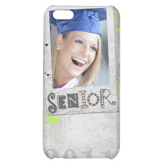 Senior Cover For iPhone 5C