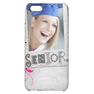 Senior iPhone 5C Covers