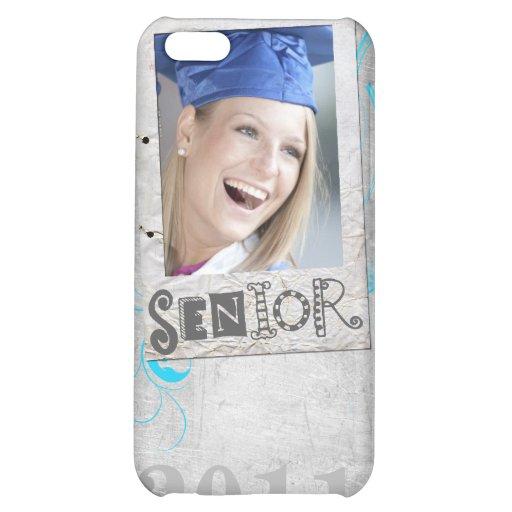 Senior iPhone 5C Cover