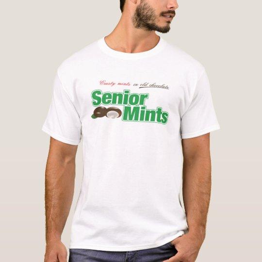 Senior Mints Tee! T-Shirt