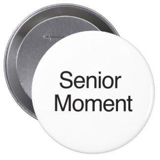 Senior Moment ai Button
