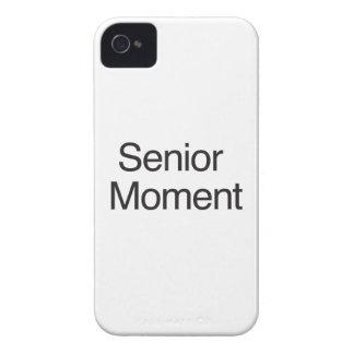 Senior Moment iPhone 4 Case-Mate Case