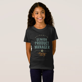 Senior Product Manager T-Shirt