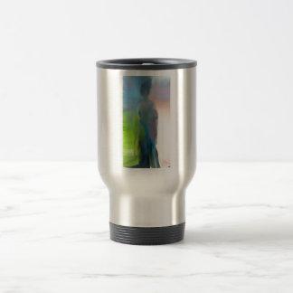Senior Prom Stainless Steel Travel Mug