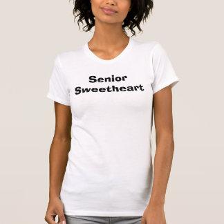 Senior Sweetheart Shirt