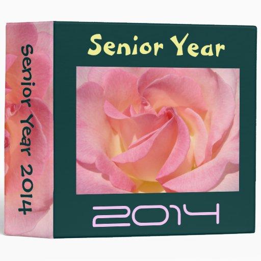 Senior Year – Memory Book