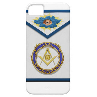 seniordeaconMasonic Senior Deacon Apronapron iPhone 5 Cover