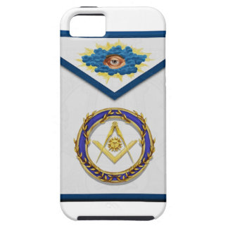 seniordeaconMasonic Senior Deacon Apronapron iPhone 5 Covers