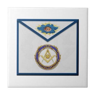 seniordeaconMasonic Senior Deacon Apronapron Tiles
