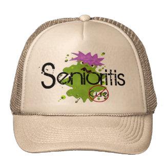 Senioritis Hat