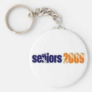 seniors 2009 rugged key chain