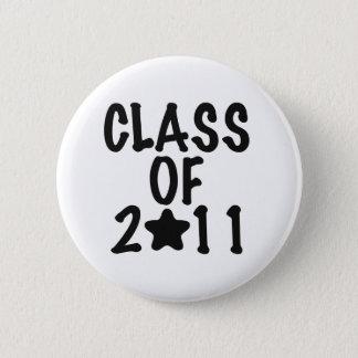 Seniors Class of 2011 Button